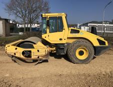 Bomag single drum compactor BW 213 DH-4i BVC