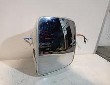 wing mirror for MAN tractor unit