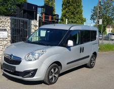 Opel Combo 1.6CDTI 77kW(105PS) Edition
