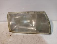 headlight for CITROEN C15 (1985->) car