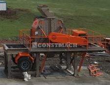 Constmach Tertiary Crushers At High Quality And Capacity