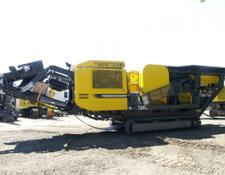 Atlas Copco mobile crushing plant PC 6