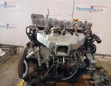 engine for NISSAN ATLEON 56.13 truck