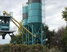 Constmach 75 TONNES CAPACITY CEMENT SILO, AVAILABLE FROM STOCK