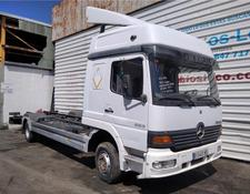 Mercedes-Benz chassis truck ATEGO 923,923 L 2675 ATEGO 923,923 L
