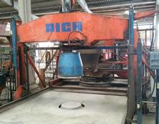 block making machine Aich 2500