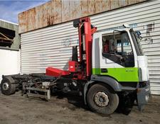 Iveco hook lift truck Stralis AD 260S31, AT 260S31 2616 Stralis AD 260S31, AT 260S31