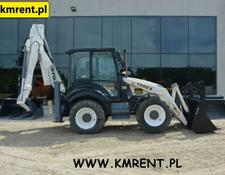 Terex backhoe loader 970 | JCB 4CX CAT 434 444 NEW HOLLAND 115 CASE 695