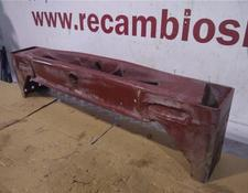 chassis Travesaño for IVECO Trakker Cabina adelant. volquete 260 (6x4) truck