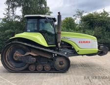 Claas Challenger CH55