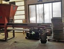 block making machine Pedershaab Multiflex – Plant for the production of concrete pipe
