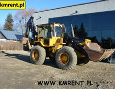 Volvo 6300 | JCB 4CX CASE 695 NEW HOLLAND 115 CAT 434 444