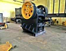 Fabo CLK-90 SERIES 120-180 TPH PRIMARY JAW CRUSHER