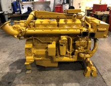 Caterpillar 3406 - Marine Propulsion - 240 kW - 4TB