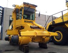 Bomag BC 772 RB