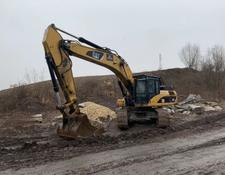 Caterpillar CAT 330 D